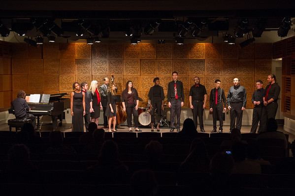 10/25/16 Elmwood Swing Concert