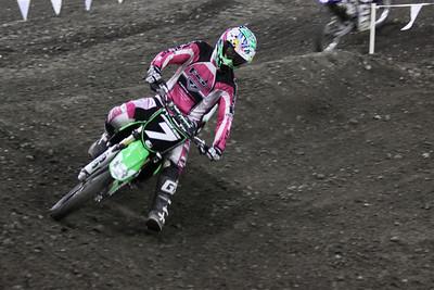 2009 Alaska Supercross