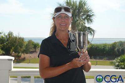 18th Carolinas Senior Women's Championship