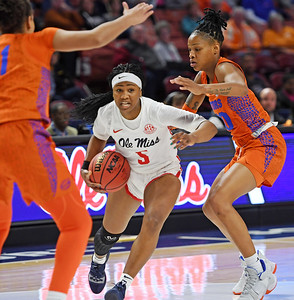 Ole Miss Women's Basketball For Ole Miss