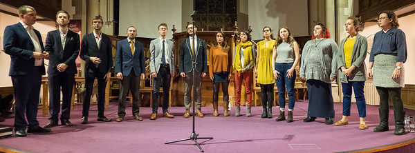 London Vocal Project