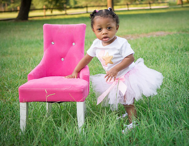 Serenity is One!