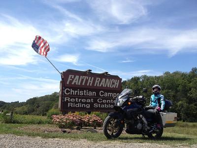 Faith Ranch