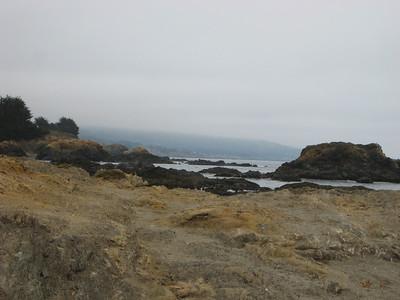 The Sea Ranch, October 16-18, 2009