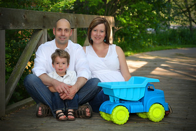 Paul & Nicole Cook Family