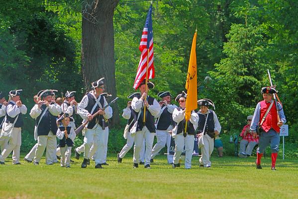 Old Saratoga - 5-30-2015
