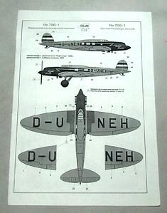 Heinkel He70