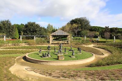 Hunter Valley Gardens 2012
