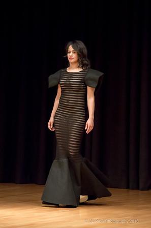 "Melange ""Stop the Violence"" Fashion Show_5-21-16"