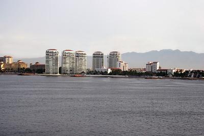 Mexican Riviera 3/4/07 - 3/11/07