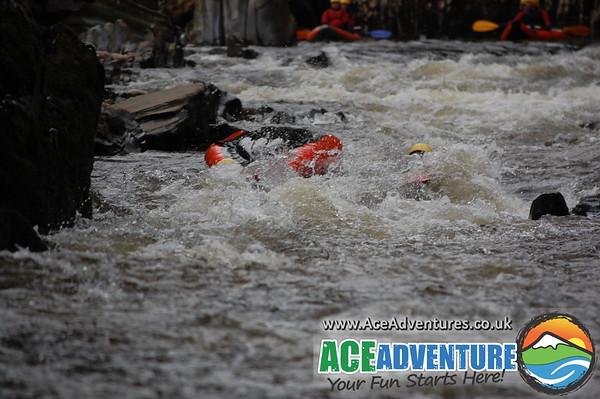 Findhorn - Canoe & Kayak