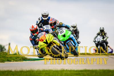 Race 4 - C Superstock Expert
