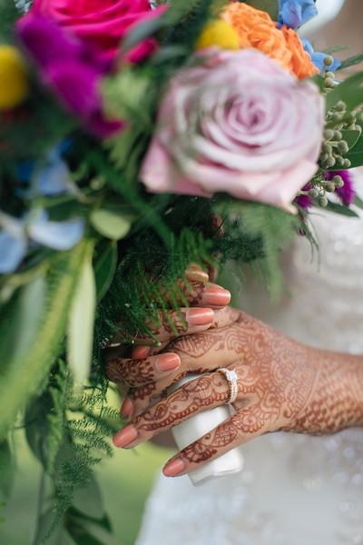 LeCapeWeddings Chicago Photographer - Renu and Ryan - Hilton Oakbrook Hills Indian Wedding -  836.jpg