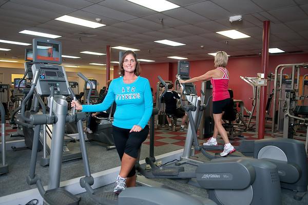 ATC Fitness Photos