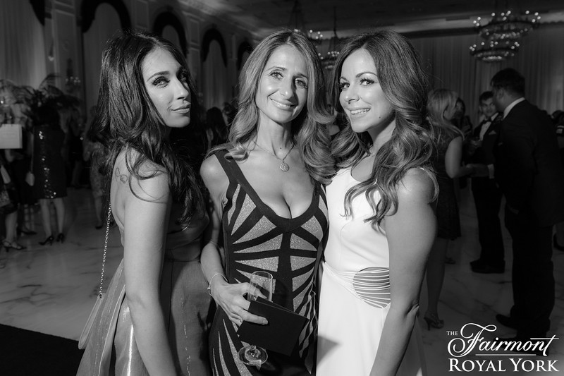 ChampagnePARTY - Presented by Fairmont Royal York & #TWIFF   @FairmontRYH #ChampagnePARTY   Photo by // Photagonist.ca