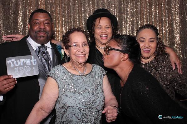 Carmen's 90th Birthday