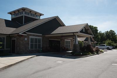 Dominion - Hixson, TN