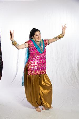 Culture Shakti Proofs