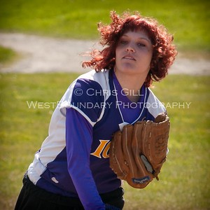 CHS Lady Lions Softball 2011