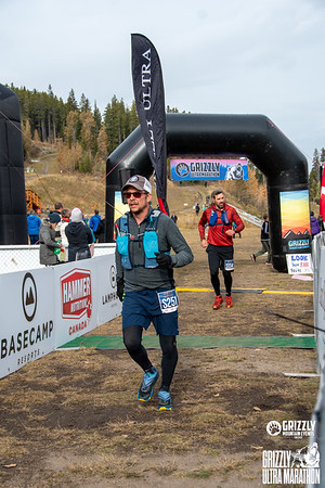 2019 Grizzly Ultra Transition
