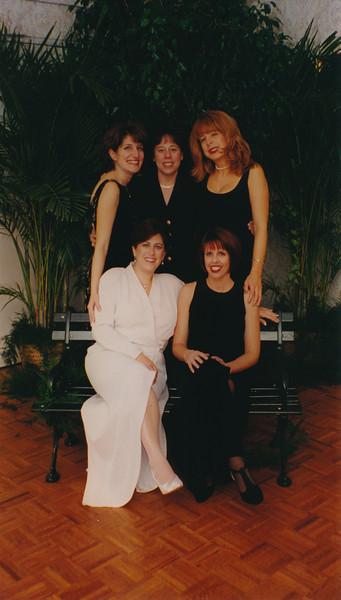 1997 11 Toby Feinberg's Wedding