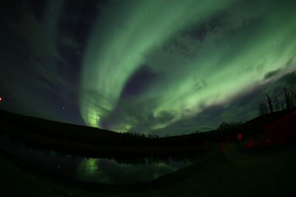 Aurora, Alaska 2006