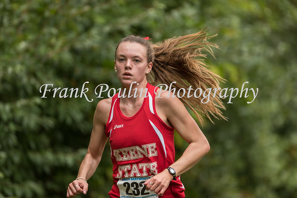 Keene cross country 9/16/2017