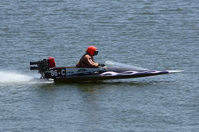 APBA Races, Copperopolis, CA 7/18/09