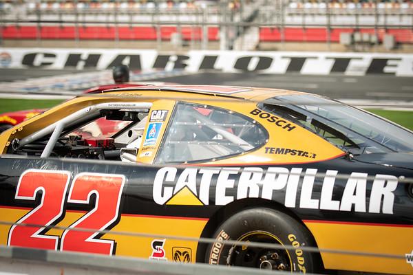 2021 Seattime Racing Charlotte