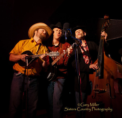 High & Dry Bluegrass Festival - 2011