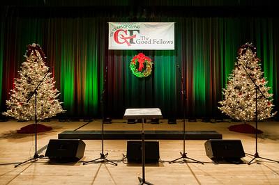 Good Fellows Club Christmas Luncheon @ Crown Ballroom 12-13-17 by Jon Strayhorn