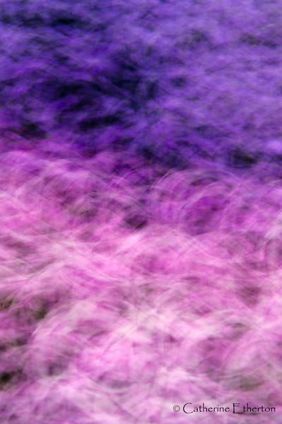 in -camera blur