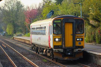 Class 153