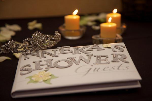 Nneka's Bridal Shower