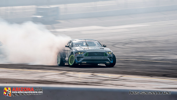 2018 Formula Drift: Round 8 from Irwindale Speedway