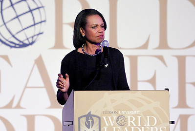 20140319 - Condolezza Rice (SN)