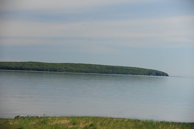 MSHS to Pictured Rocks 2012