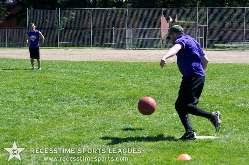 Recesstime Sports Leagues Portland Kickball Spring 2013 Dodgeball Bowling Ping Pong Mushball - 179