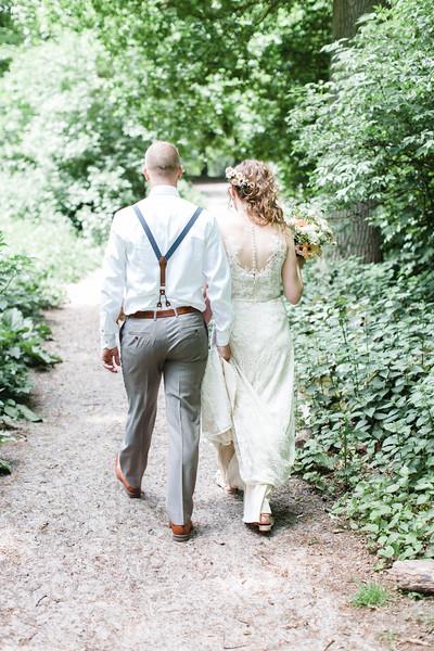 Wedding N + D
