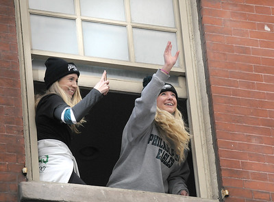 Philadelphia Eagles Victory Parade