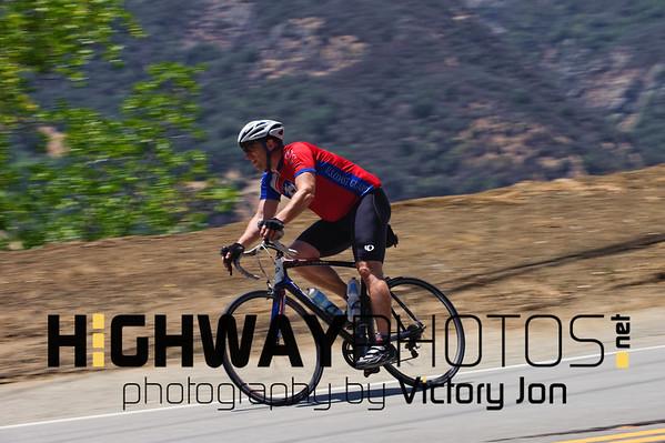 Sat 7/13/13 Autos & Cyclists