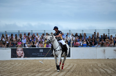 British Beach Polo Championships 2016