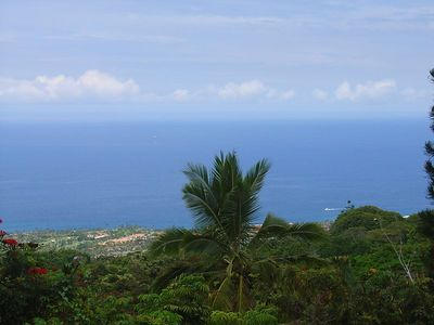 Hawaii 6/21/05  Kona