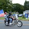 CTUnited Ride Triumph passengers record the ride