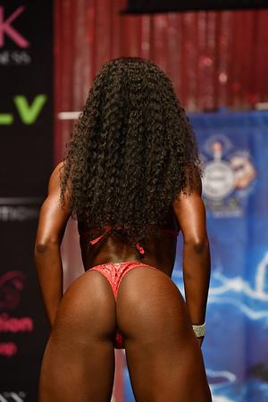 #118 Kanesha Brown