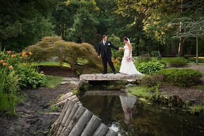 Buckwalter-Tirrell Wedding
