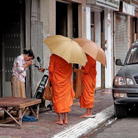 Phnom Penh - Divers