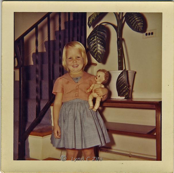 LYNN & FRIEND SEPTEMBER 29, 1961
