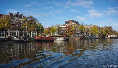 Netherlands, Amsterdam, 2014