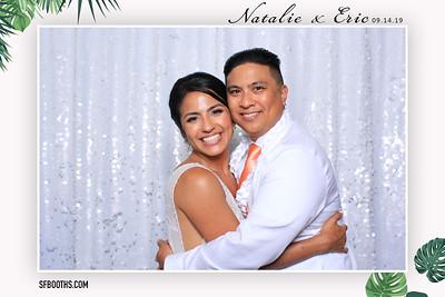 Natalie & Eric's Wedding - September 14, 2019